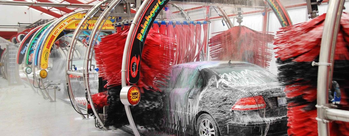Cost Of Self Service Car Wash Equipment